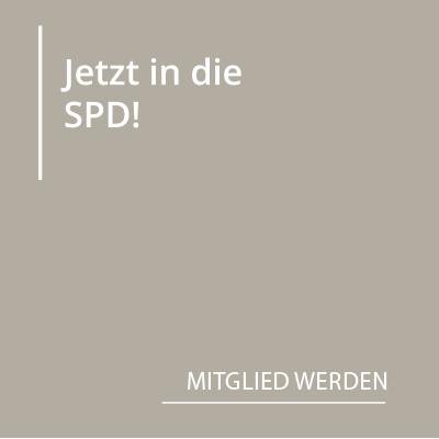SPD Kreisverband Ulm –Jetzt in die SPD, Mitglied werden