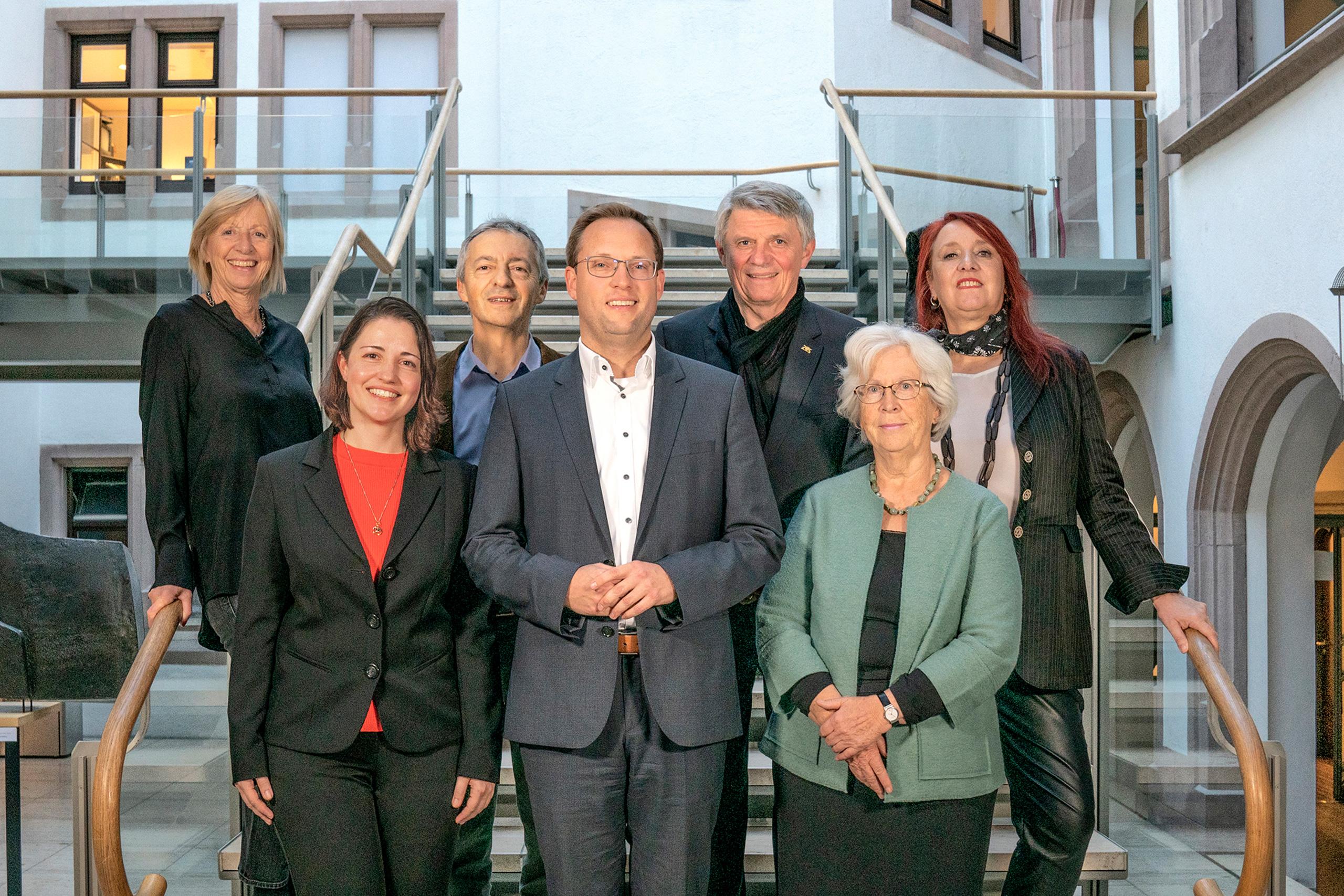 SPD Fraktion Ulm, 2019